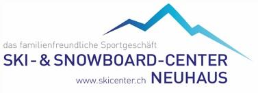 Ski- und Snowboard-Center